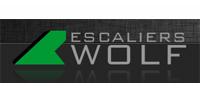 ESCALIERS WOLF logo